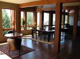 Thunderbird Ridge - Interior 1