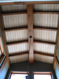 Thunderbird Ridge - Interior 3